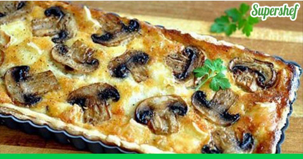 Куриные окорочка с макаронами в духовке рецепт с фото