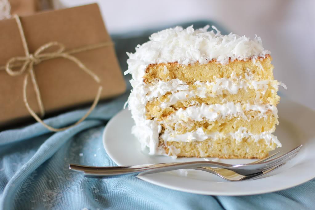 Крем кокосовый для торта рецепт с фото пошагово в домашних условиях