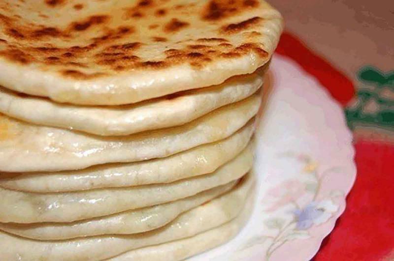 Лепешки с картошкой и сыром рецепт пошагово