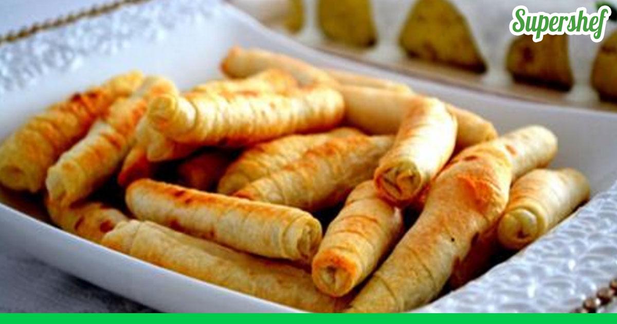рецепт приготовления сигары турецкие