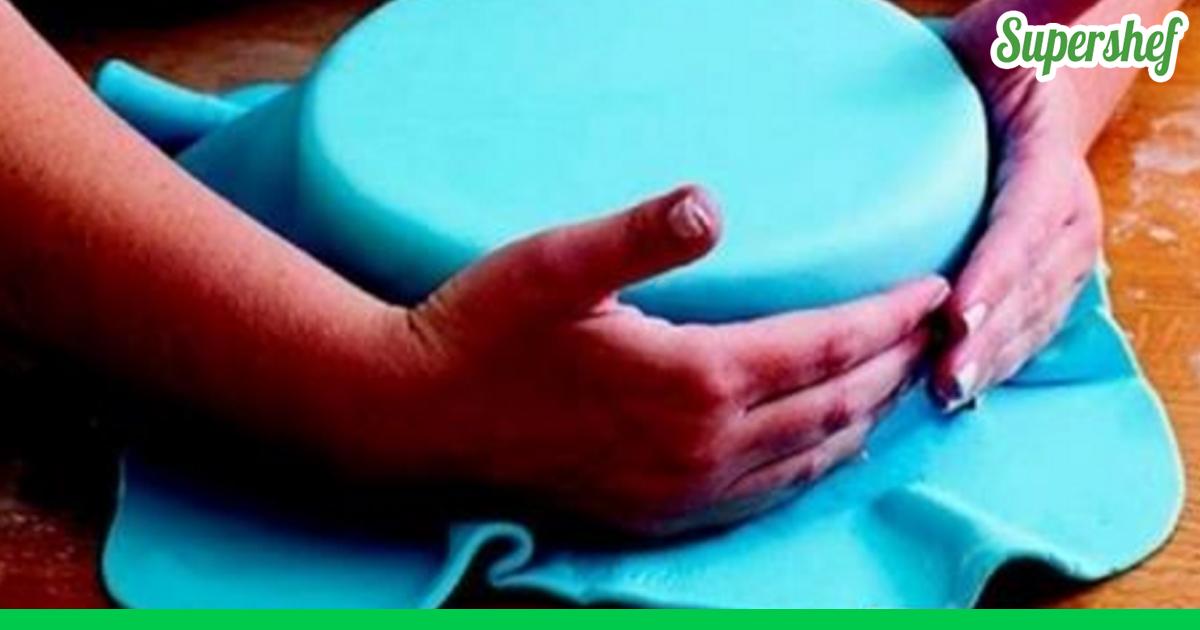 Мастика своими руками как хранить