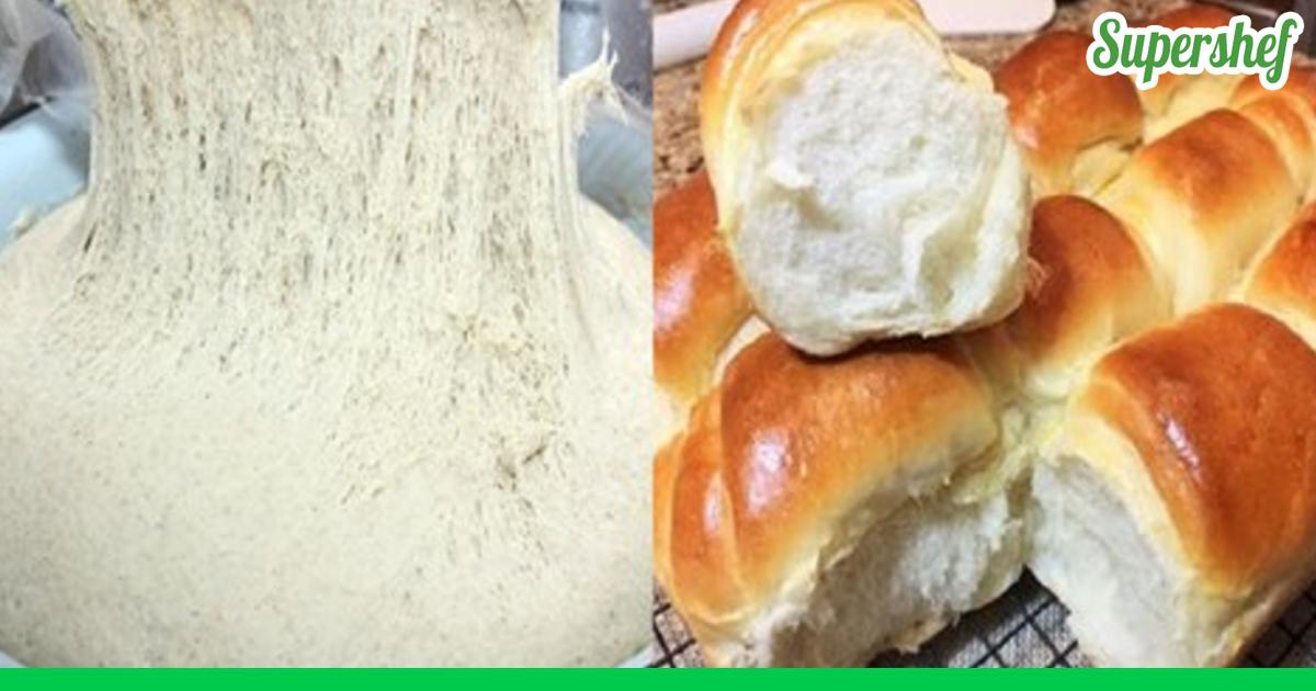 Дрожжевые булочки с сахаром быстрый рецепт