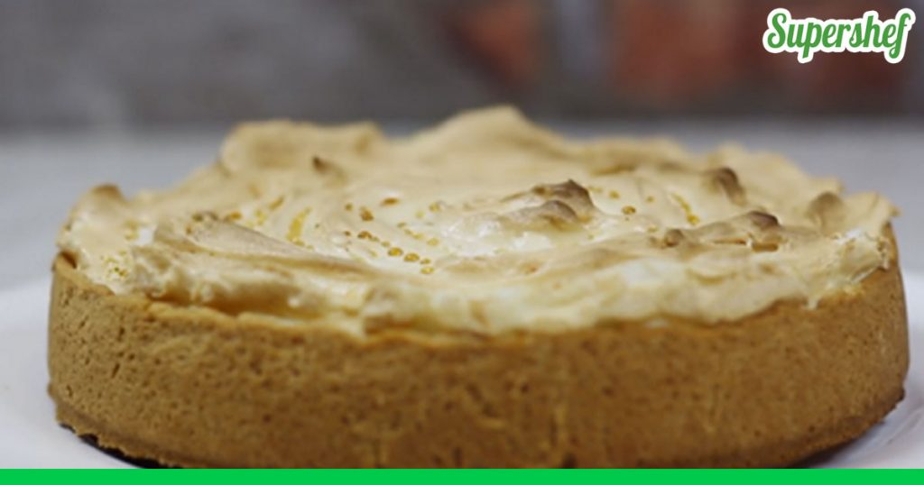 Рецепт пирог с творогом слезы ангела рецепт с пошагово