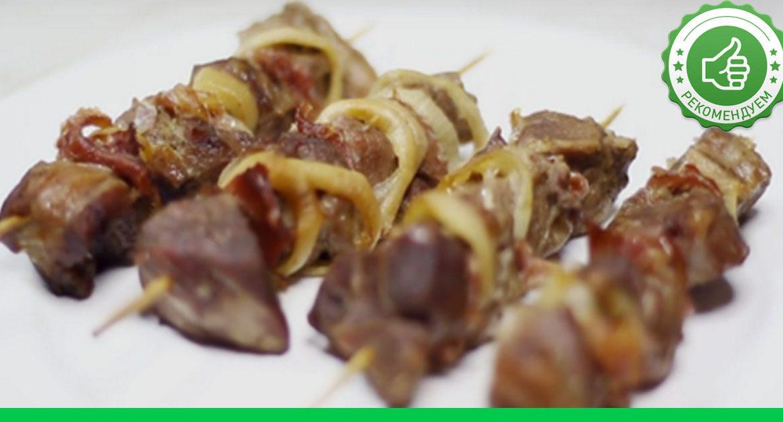 шашлык из свинины рецепт с майонезом фото