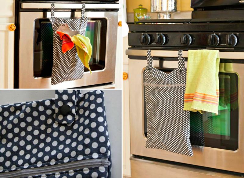 Нужные вещи для кухни своими руками 85