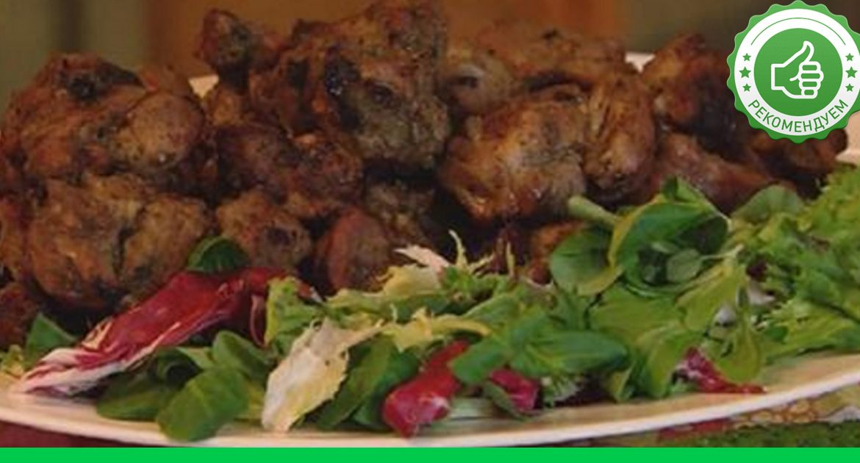 рецепт шашлыка свинины минералке и уксус