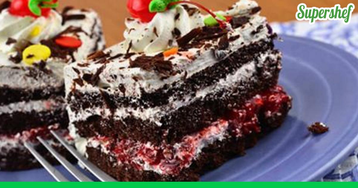 простые торт рецепты фото
