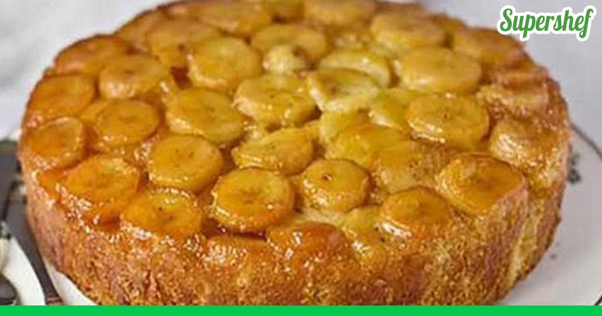 Пирог с яблоками и бананом рецепты с