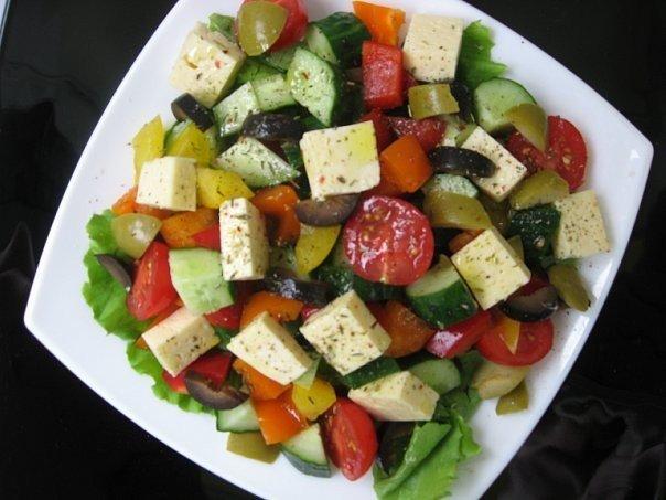 Топ лучших салатов на день рождения и рецептами