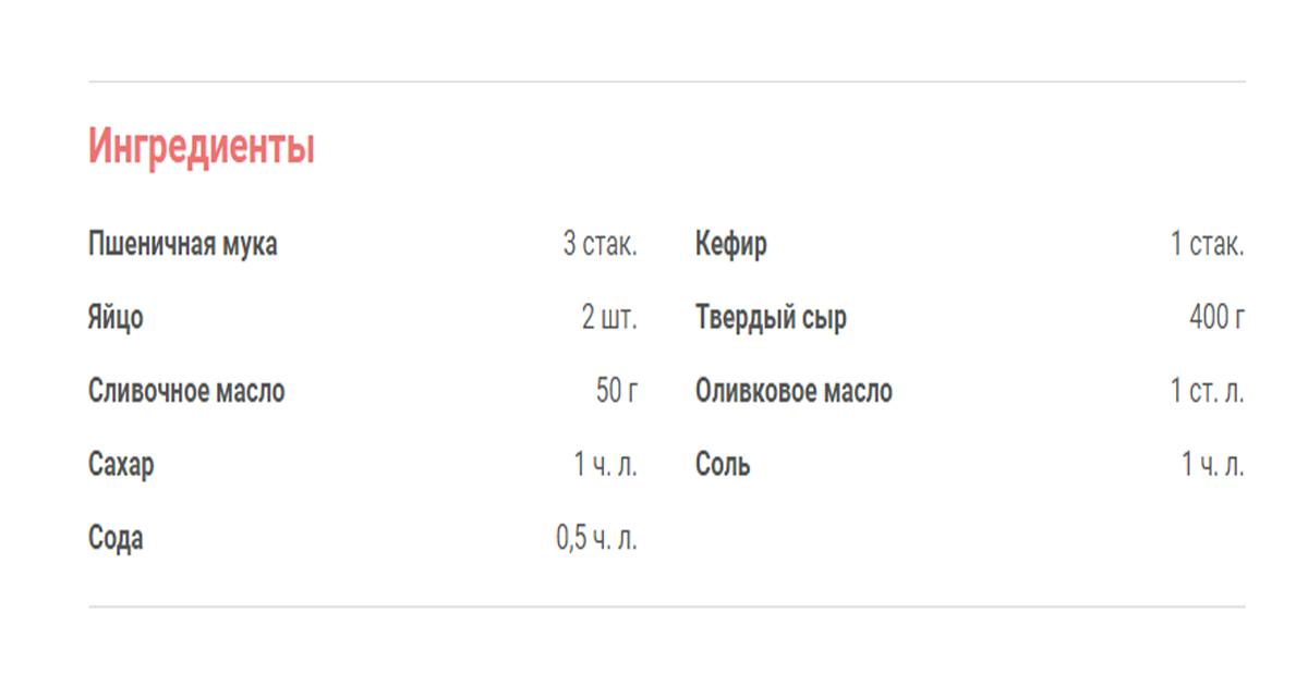 Хачапури это грузинское блюдо
