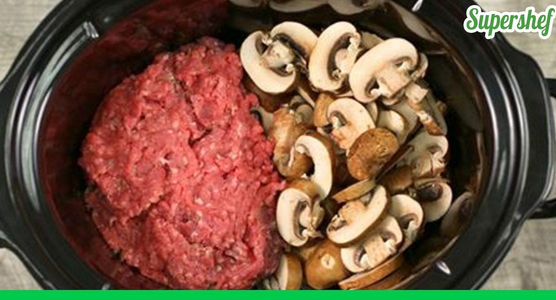 что в мультиварке можно приготовить из говядины