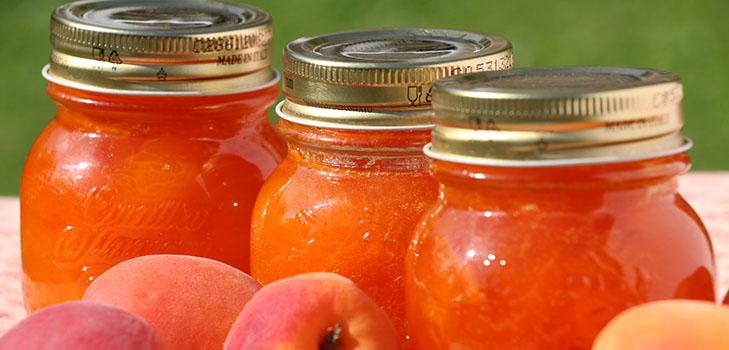 Как варить варенье из абрикосов на зиму