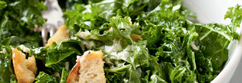 Салат цезарь способ приготовления
