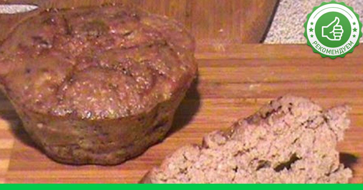 Куриная печень рецепт дюкана атака