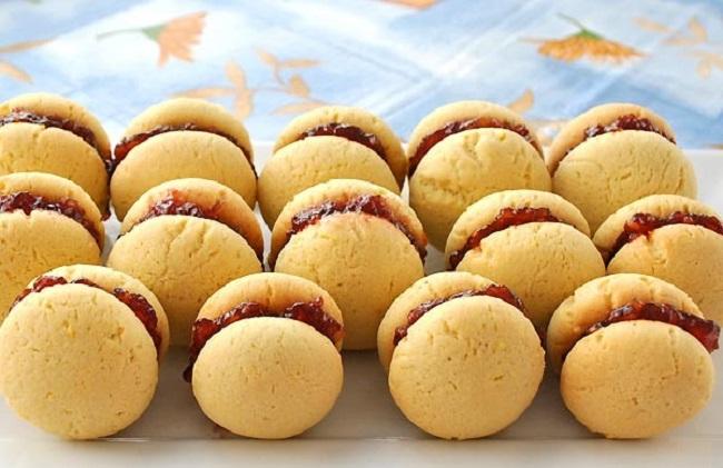 Рецепты вкусного печенья своими руками с фото
