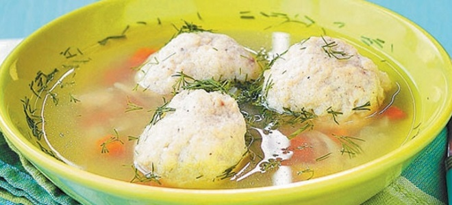 Суп с фрикадельками рыбными в мультиварке рецепт с фото