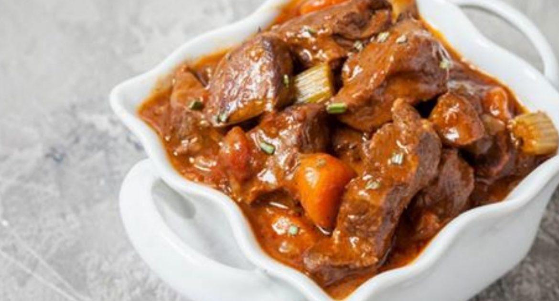 Как приготовить блюда из мяса и грибов