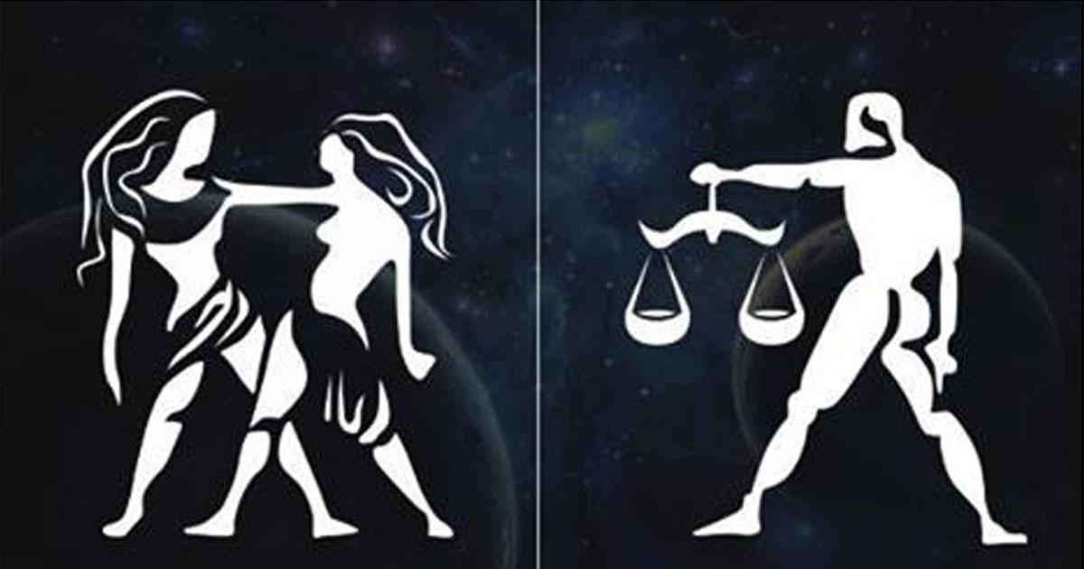 Отношения мужчины весы и женщины близнецы
